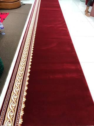 karpet masjid turki royal tebriz hijau (2)