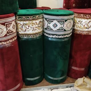 karpet masjid turki super royal rollan