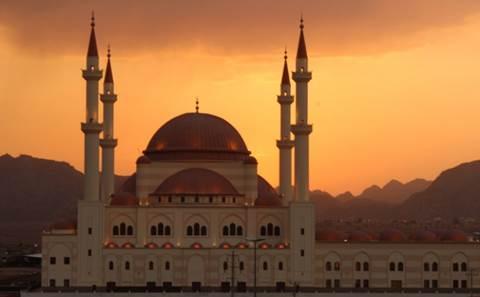 Islam Arab dan Islam Nusantara