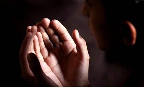 doa pasti terkabul
